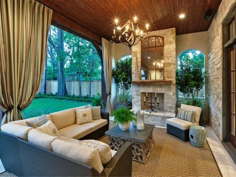 Décorer sa terrasse comme son salon