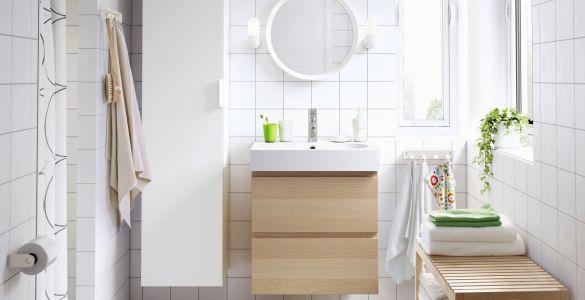 Comment choisir des meubles de salle de bain
