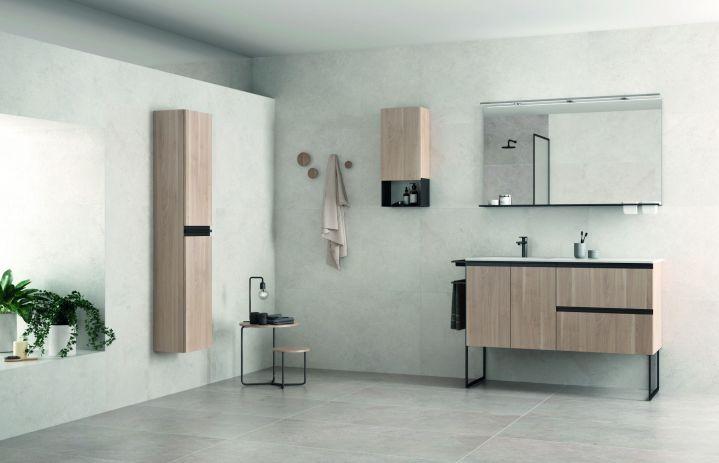 Planifiez avant de choisir des meubles de salle de bain