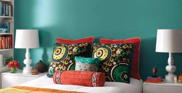 6 conseils faciles pour choisir la couleur parfaite de votre linge de lit