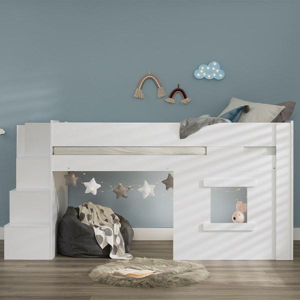 Choisir un lit pour enfant le style