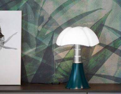 Lampe Pipistrello de Martinelli Luce