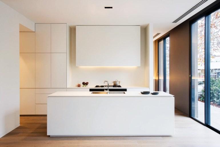 Petits pot pourri de cuisines minimalistes pour terminer 4