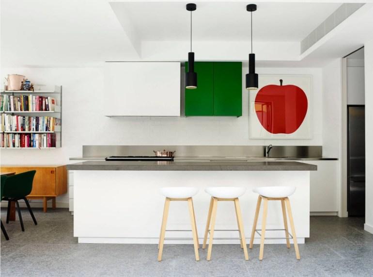 Quelques idées de meubles pour une cuisine minimaliste 4