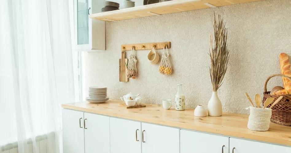 Comment choisir les meilleures couleurs Feng Shui pour la cuisine
