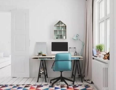 Comment faire du Feng Shui avec votre bureau