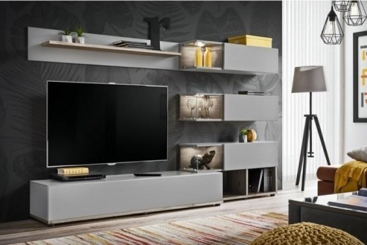 Choisir la taille de son meuble TV en fonction de la taille de sa TV