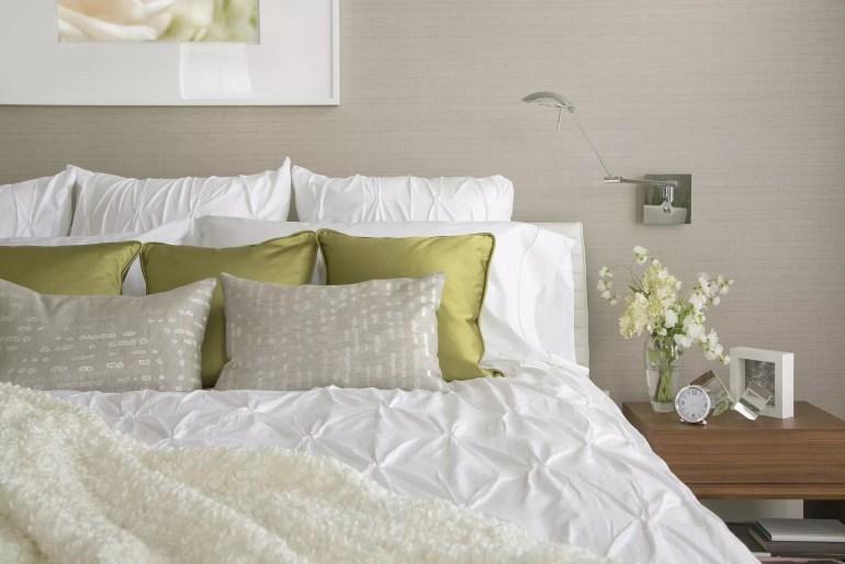 Les meilleures teintes pour la chambre à coucher
