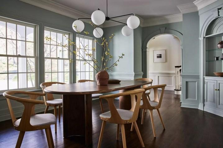 Moderniser sa salle à manger grâce à 6 petits changements 1