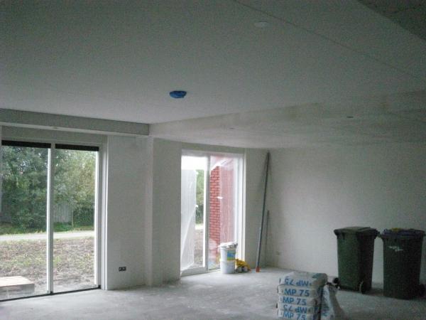 Bedwelming Verlaagd Plafond Woonkamer BZQ53  AgnesWaMu