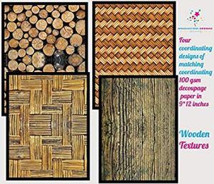 Decoupage Paper by Nakshathra Designz