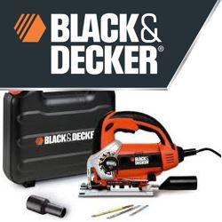 Black & Decker decoupeerzaag