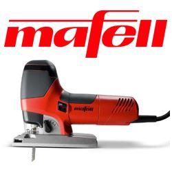 Mafell decoupeerzaag