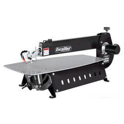 Excalibur figuurzaagmachine