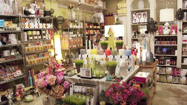 Las mejores tiendas de decoracin de Nueva York  Decourban
