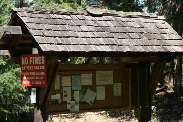 Community Notice Board