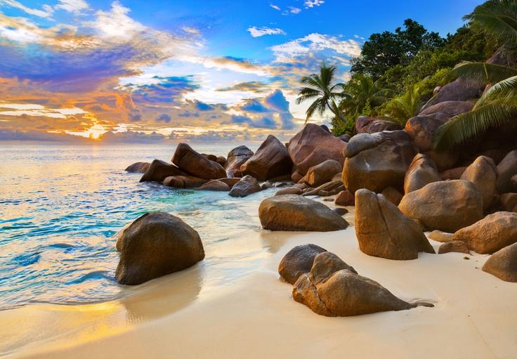 ses plages paradisiaques
