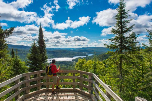 mont-tremblant parc national