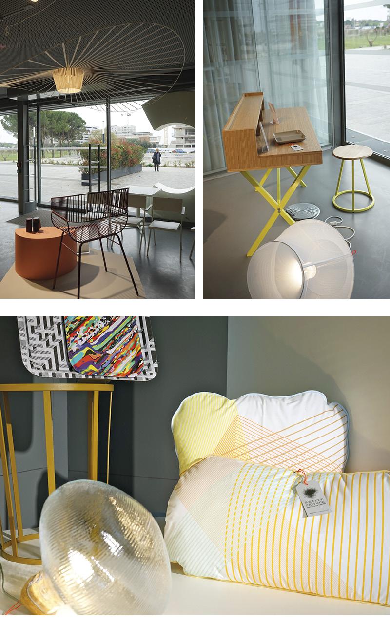 Petite friture Studio pool Montpellier Design Day