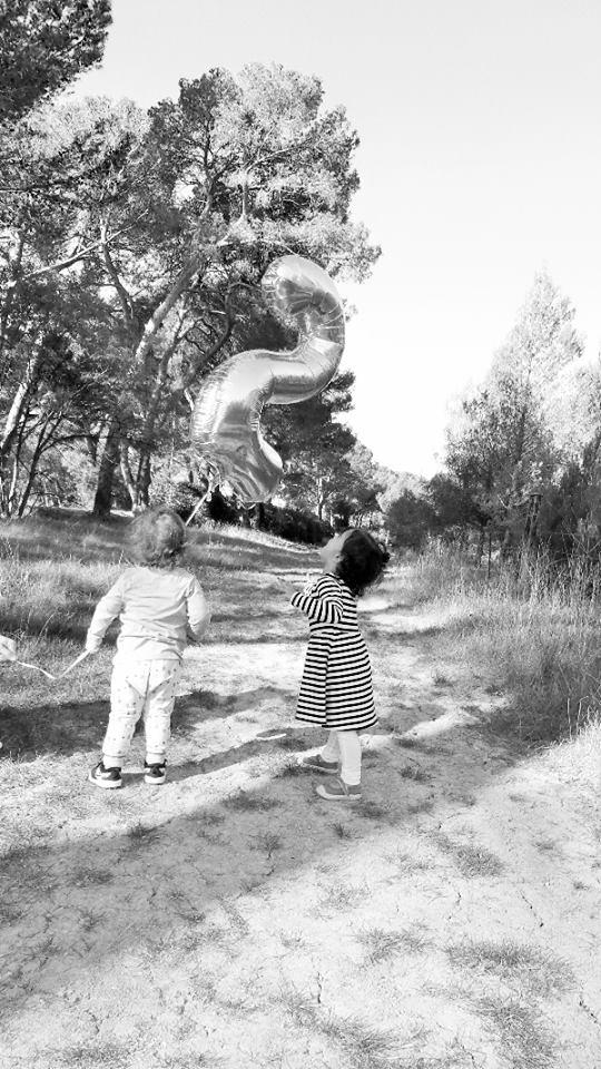 Fête d'anniversaire Thème photographie