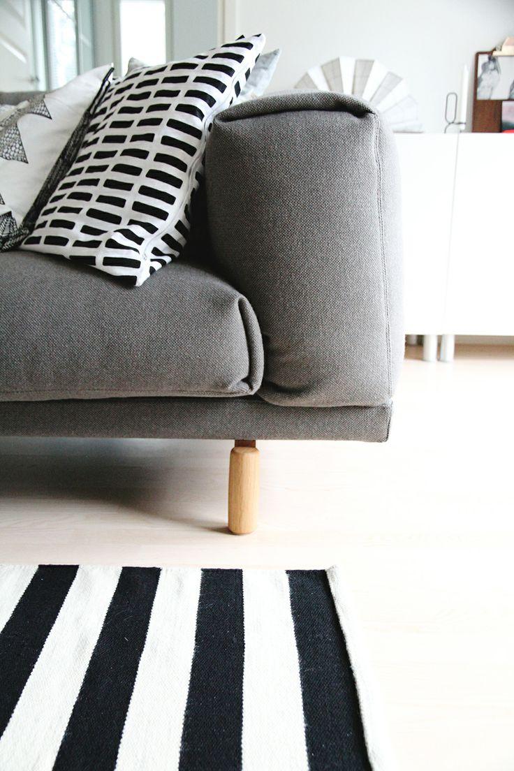 Rayures dans la deco - blog DECOuvrir design3