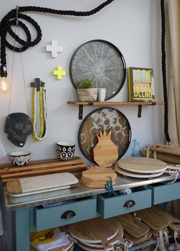 Flash back déco – Balade au Salon Vivre Côté sud