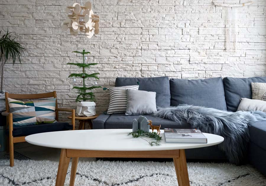 ma decoration hivernale scandinave