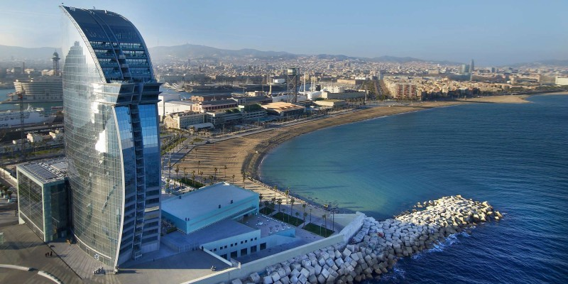 City guide Barcelone: Mes bons plans