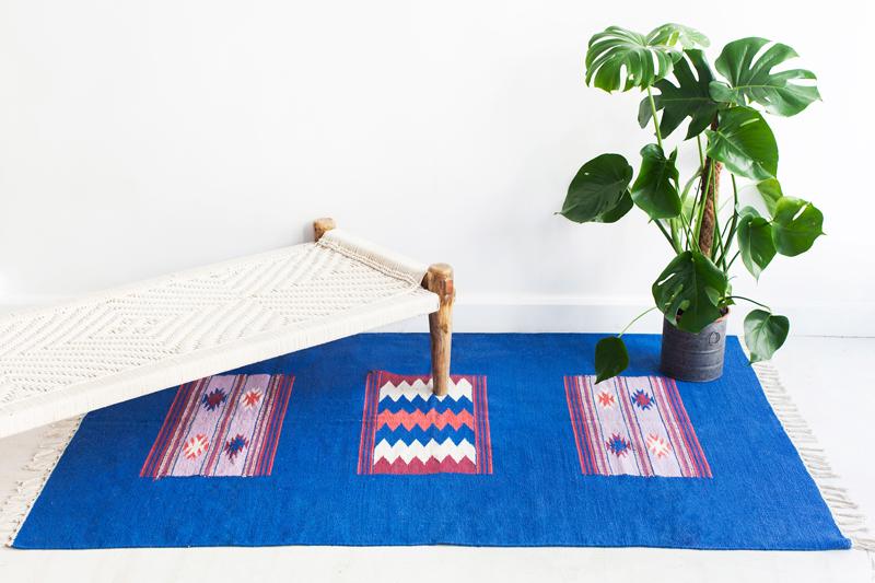 collection ethnique chic jamini design