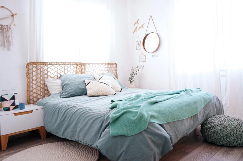 ma nouvelle chambre cosy