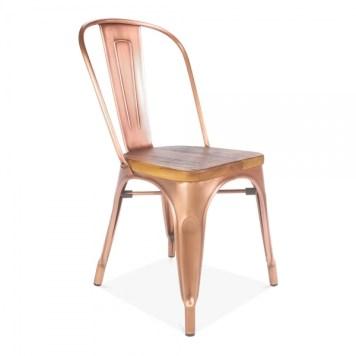 chaise-métal-avec-de-siège-en-bois-naturel-cuivre-clair-p6327-87647_image