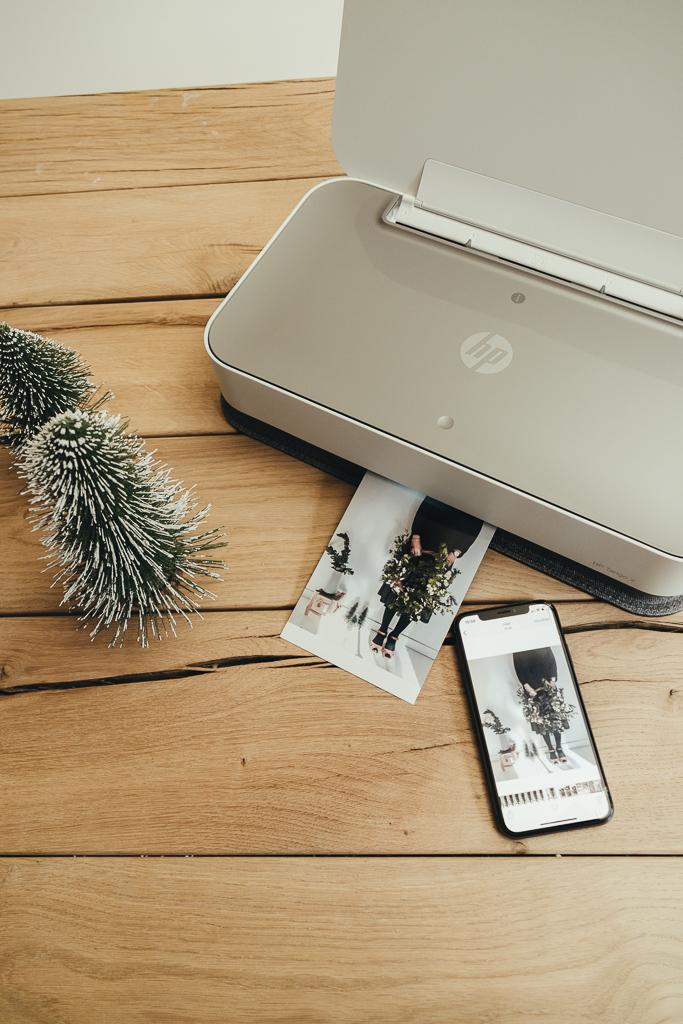 Imprimer avec style vos plus beaux moments avec la HP Tango X – Concours
