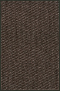 tapis de proprete entree accueil marron