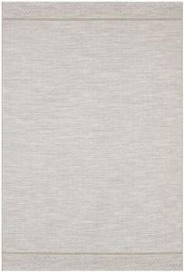 tapis prisma beige motif losanges