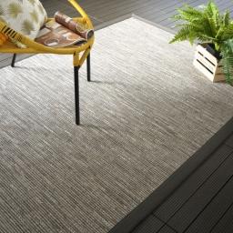tapis vinyle pour balcon