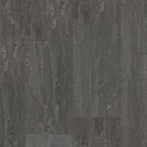 dalle de sol stratifie compatible cuisine salle de bain pierre gris titane