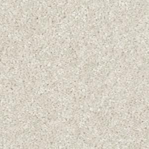 dalle moquette velours blanc casse