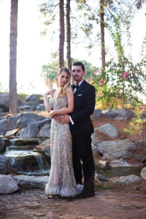 1920s Style Wedding Arizona