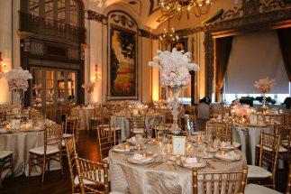 1920s Vintage Wedding Venue