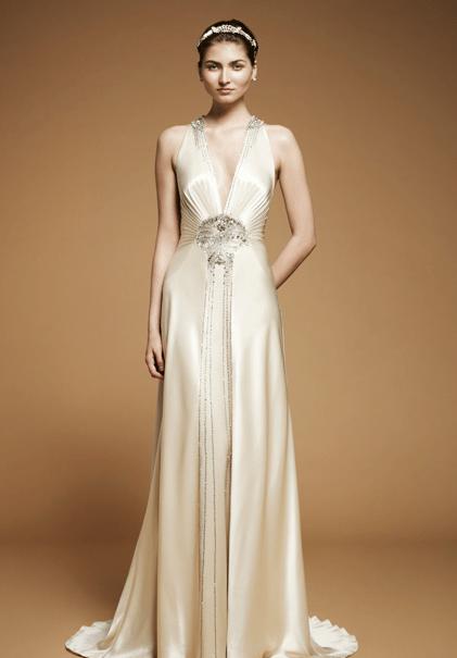 Wedding Dresses Deco Park