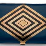 Art Deco Cigarette Cases