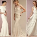 Vintage Style Wedding Dresses | BHLDN