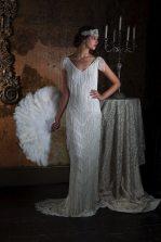 Antonia Gown | Eliza Jane Howell