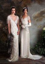 Evelyn Dress | Naomi Gown | Eliza Jane Howell
