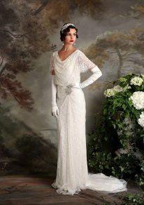 Florence Dress   Eliza Jane Howell