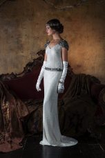 Lady Daisy Gown   Eliza Jane Howell