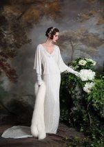 Miriam Gown   Eliza Jane Howell