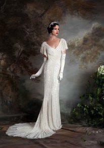 Sibella Wedding Gown | Eliza Jane Howell