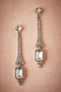 Gatsby Earrings | Deco Shop