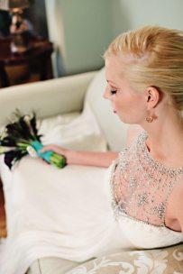 Jenny Packham Dahlia Gown